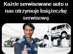 Mechanik Łochowo, warsztat samochodowy