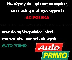 AD Kaczmarek Serwis Łochowo
