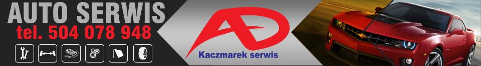 Warsztat samochodowy Łochowo